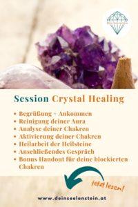 Seelenstein-Session-Crystal-Healing-Einzelberatung-Ablauf