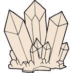 12 Formen der Heilsteine, die du kennen musst!