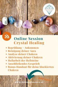 Seelenstein-Ablauf-Online-Beratung-Heilarbeit mit Kristallen