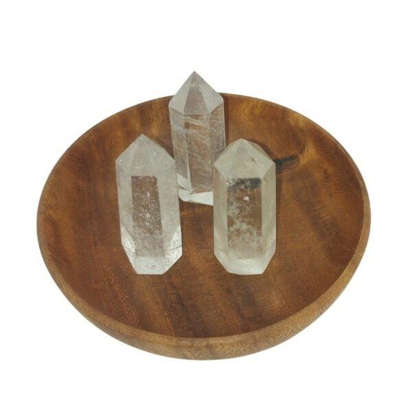 Dein-Seelenstein-Produkt-Bergkristall-Spitze-klein-Holzschale